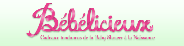 bebelicieux ma baby shower party. Black Bedroom Furniture Sets. Home Design Ideas