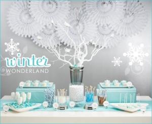 decoration baby shower